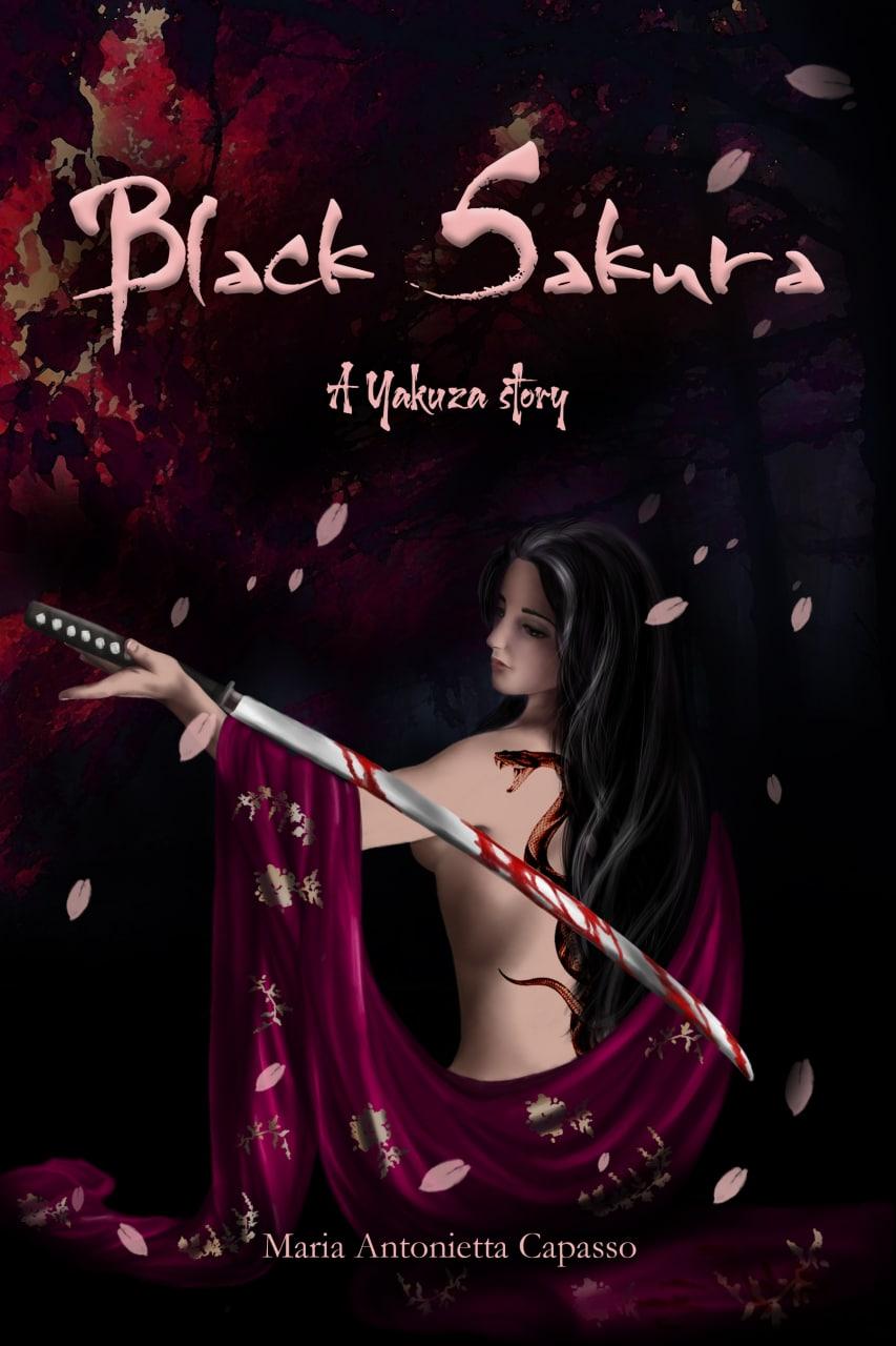 Black Sakura, Maria Antonietta Capasso