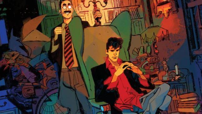 Bonelli: i fumetti in uscita questa settimana