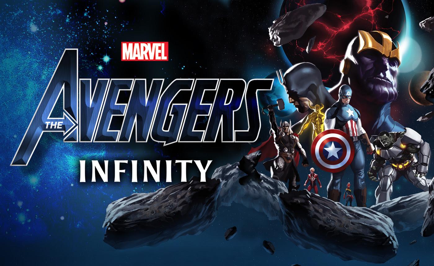 Avengers: Infinity