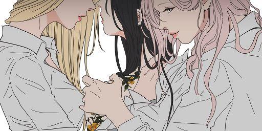 10 manga da leggere se non avete mai letto uno yuri