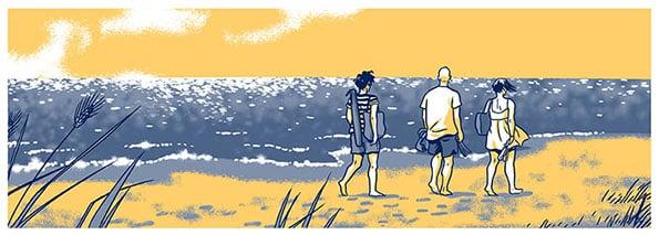 La fine dell'estate