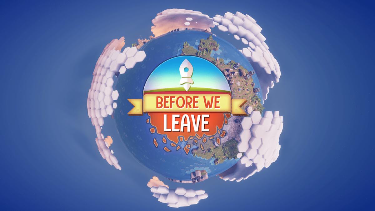 Before We Leave - Rinascere da zero