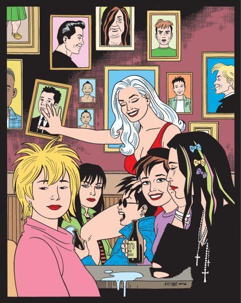 10 Fumetti LGBTIQ+ da leggere assolutamente