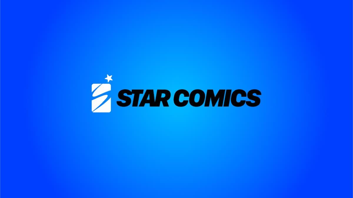 Star Comics: fumetti in uscita questa settimana