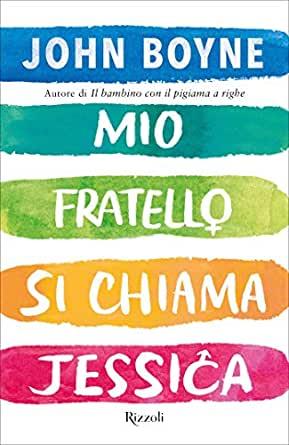 5 libri da leggere a tema LGBTIQ+