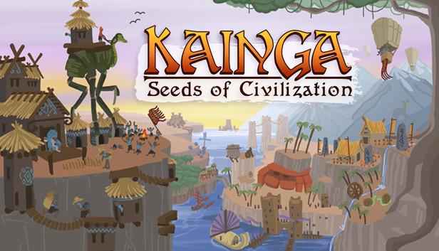 Seeds of Civilization