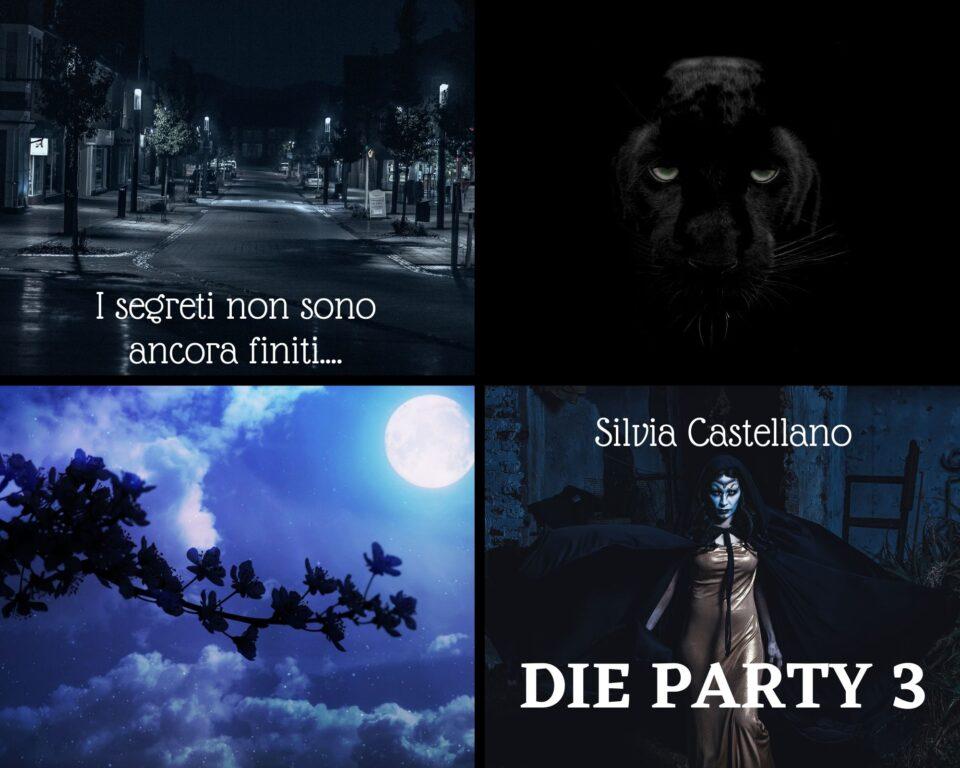 Die Party vol III di Silvia Castellano