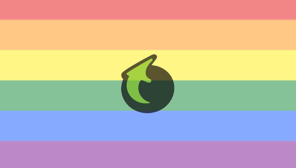Tunué Pride - Un arcobaleno di fumetti