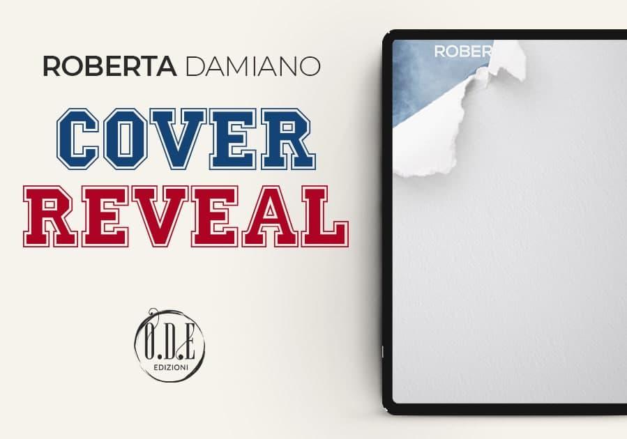 La mia meta di Roberta Damiano - Cover Reveal