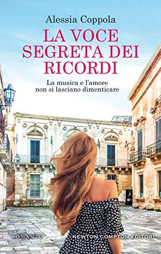 La voce segreta dei ricordi di Alessia Coppola