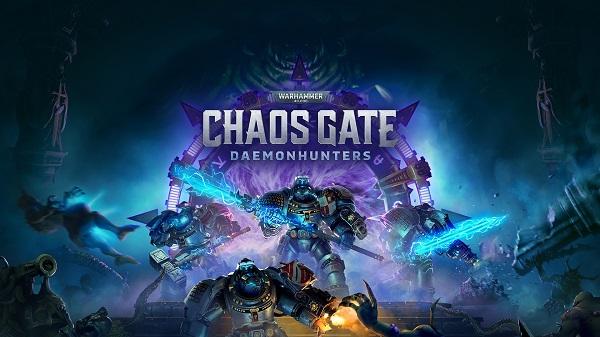 Warhammer 40000: Chaos Gate - Daemonhunters