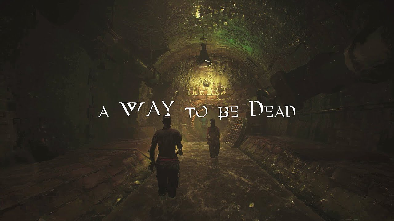 A way to be dead