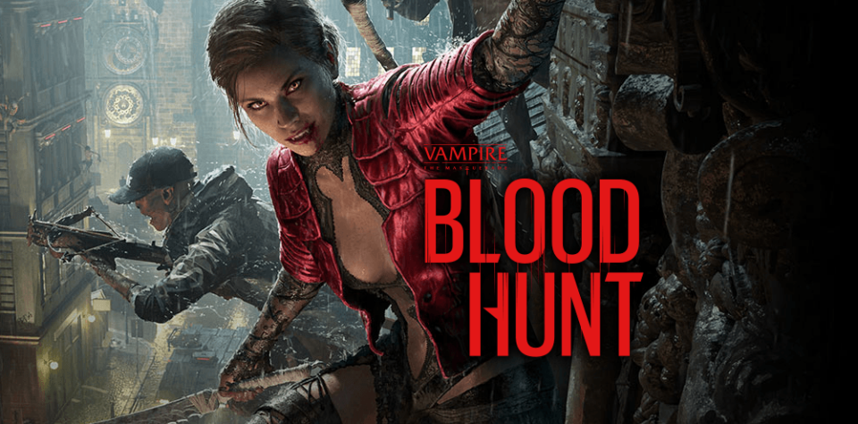 Vampire the Masquerade Bloodhunt: Requisiti PC per il Free to Play