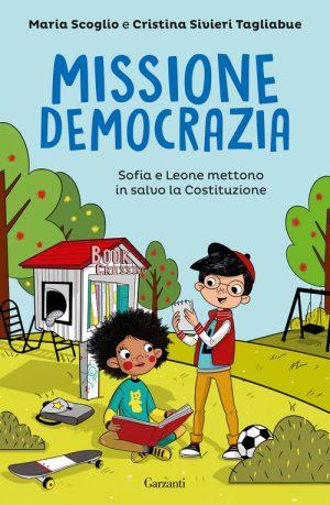 Missione democrazia