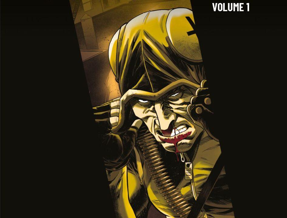 Il Fottuto Uomo Rana è tornato - il reboot di uno dei titoli più amati di Leviathan Labs